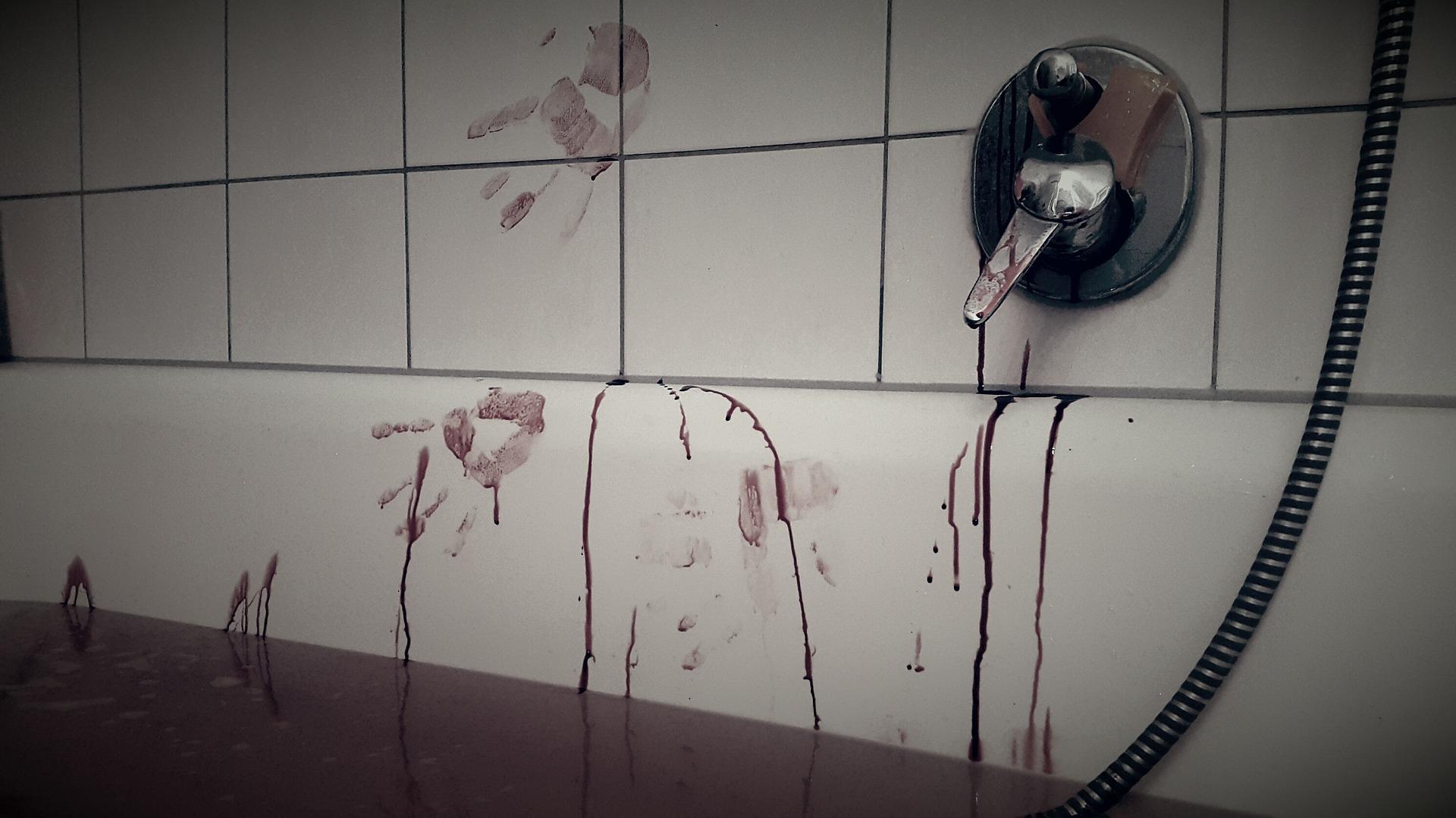 bloodbath 891262 1920 - Le Guerrier du Chaos, le Magickien & le Psychopathe