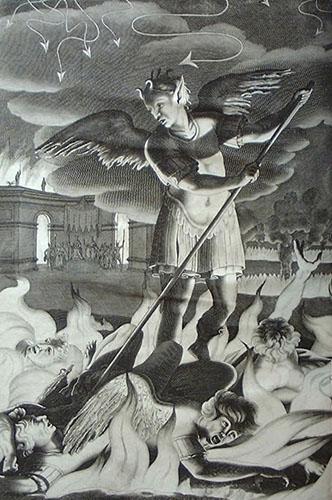Medina02 - Guerre Magique