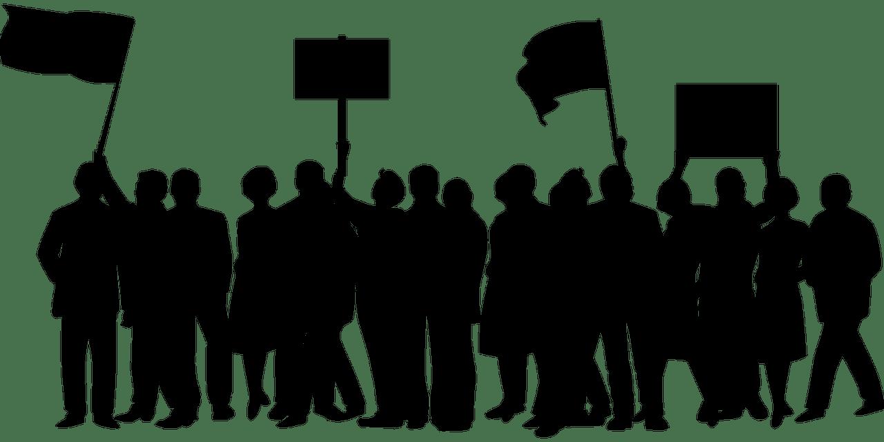 crowd 1294991 1280 - Comment nous avons bloqué l'OMC