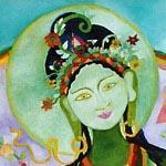 tara01 - La Tara Verte