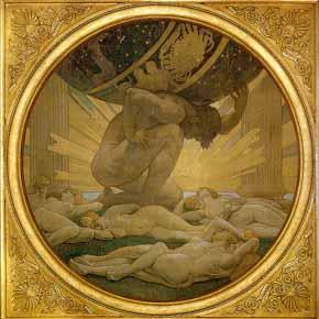 Titan01 - Apikorsus - Titan Gnosis