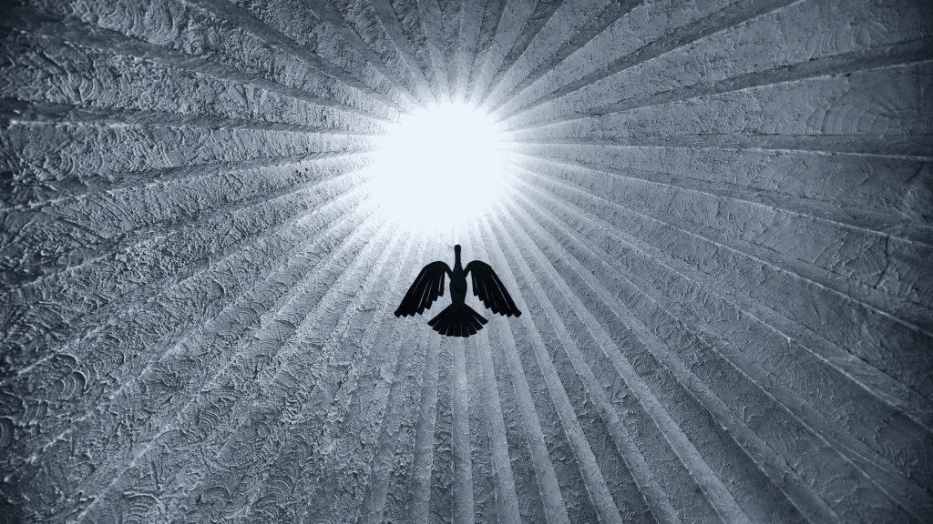 Le Rite Gnostique & Chaote du Baptême Anti-Entropique