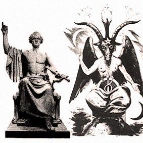 conspiration - Le Statut Ontologique de la Théorie de la Conspiration