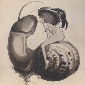 snail01 - Love Under Will