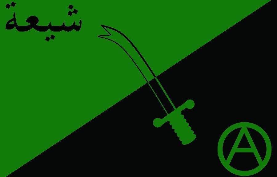 L'Anti-Calife ©Peter Lamborn Wilson 2