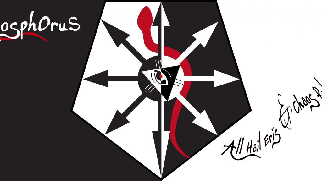 La Magie du Chaos : Piraterie Occulte et Vieilles Dentelles