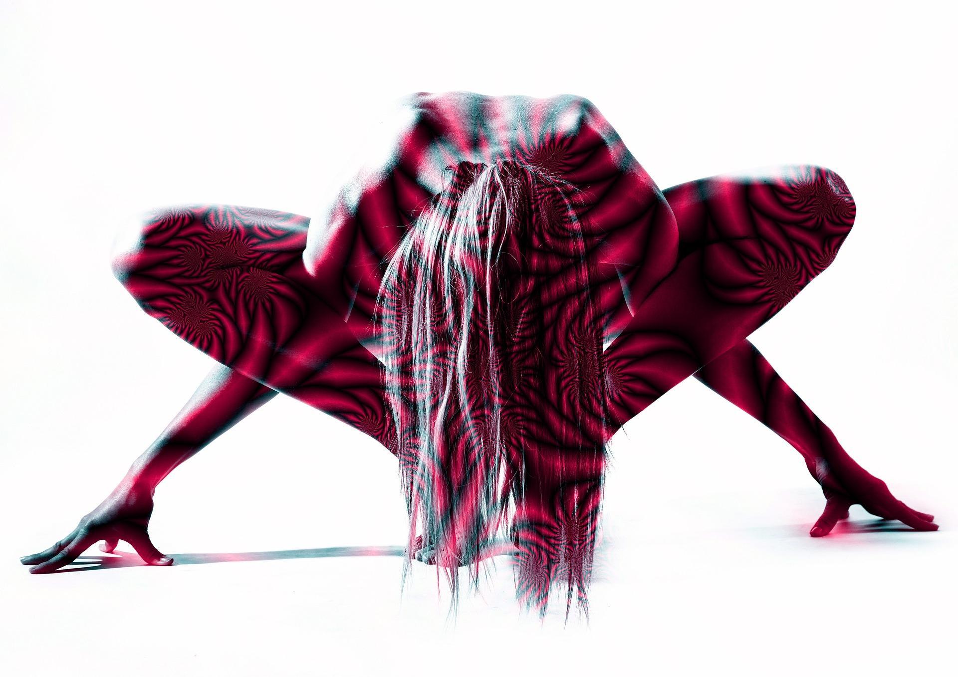 La Babalon du Labyrinthe : la Prostituée Sacrée dans l'Amenti