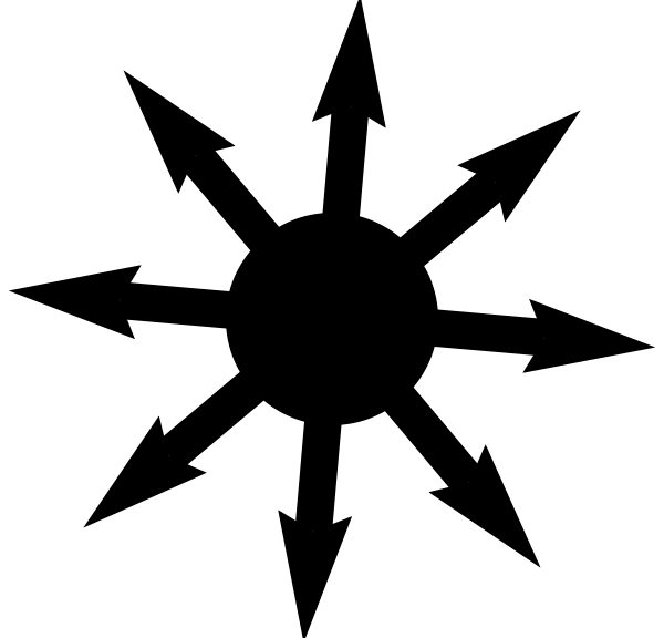 Blitz Gnostic Mass