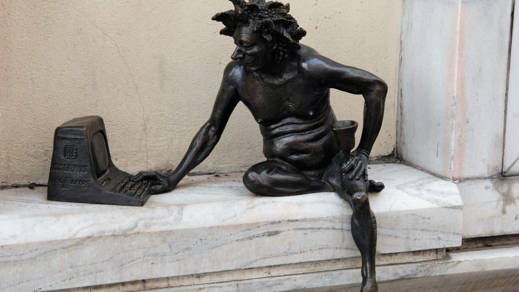 bacchus 1567682 1920 1024x576 - Hymne à Dionysos