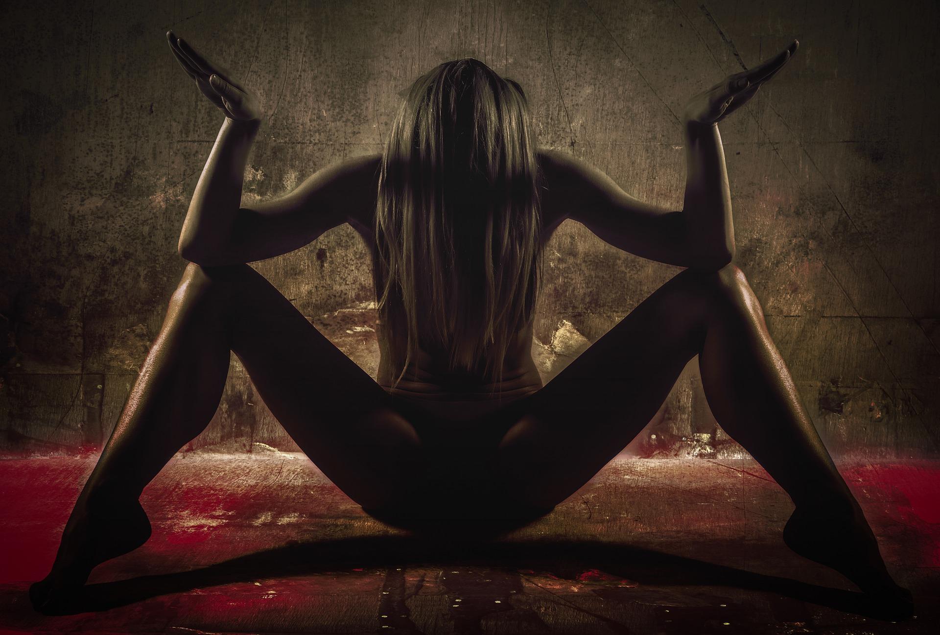 L'invocation de Lilith