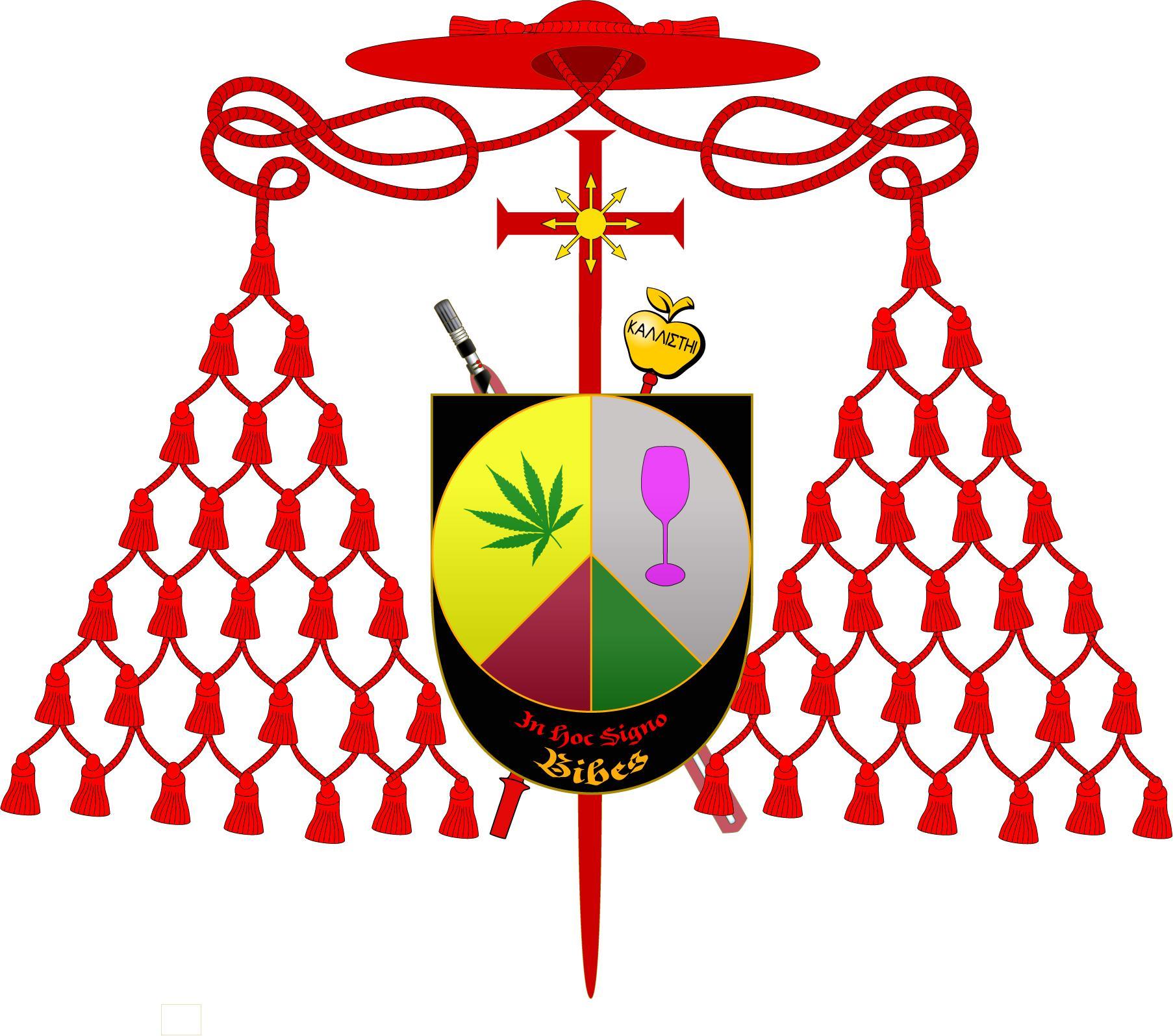 Grandissime Manifeste du Faux Ordre des Templiers Orientaux