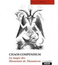 Chaos compendium vignette - La Magie du Chaos