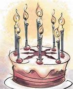 chaoscake - Le 200e texte de KaosphOruS pour ce solstice !