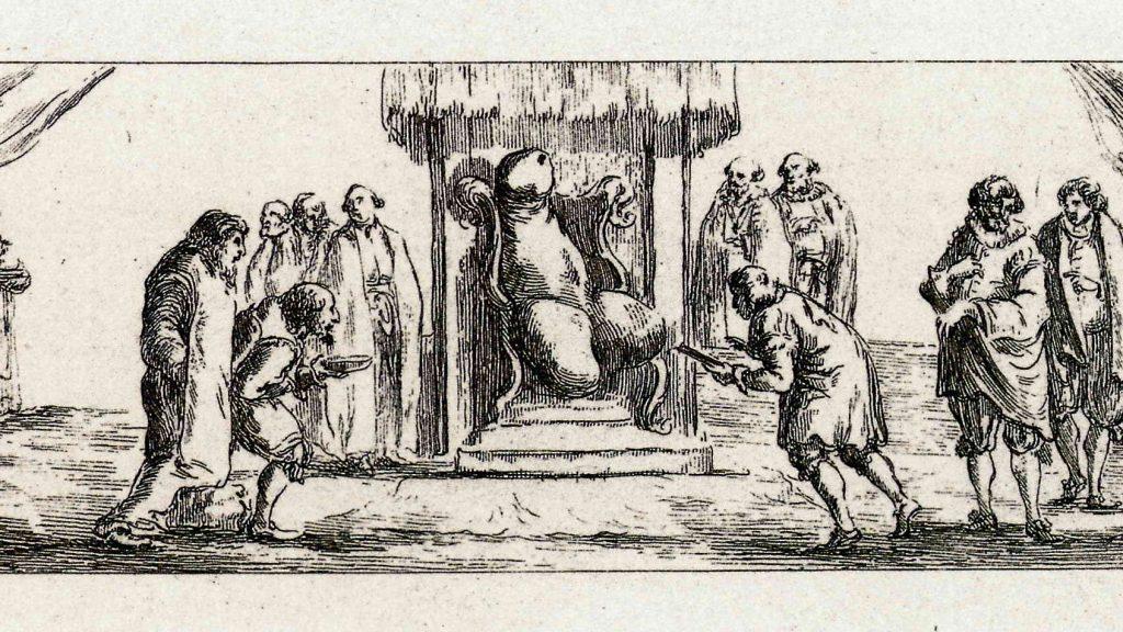 L'Invocation du Phallus Solaire