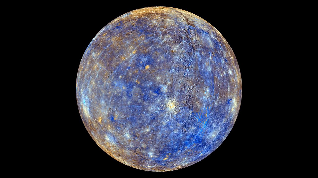 Le Rite de Mercure