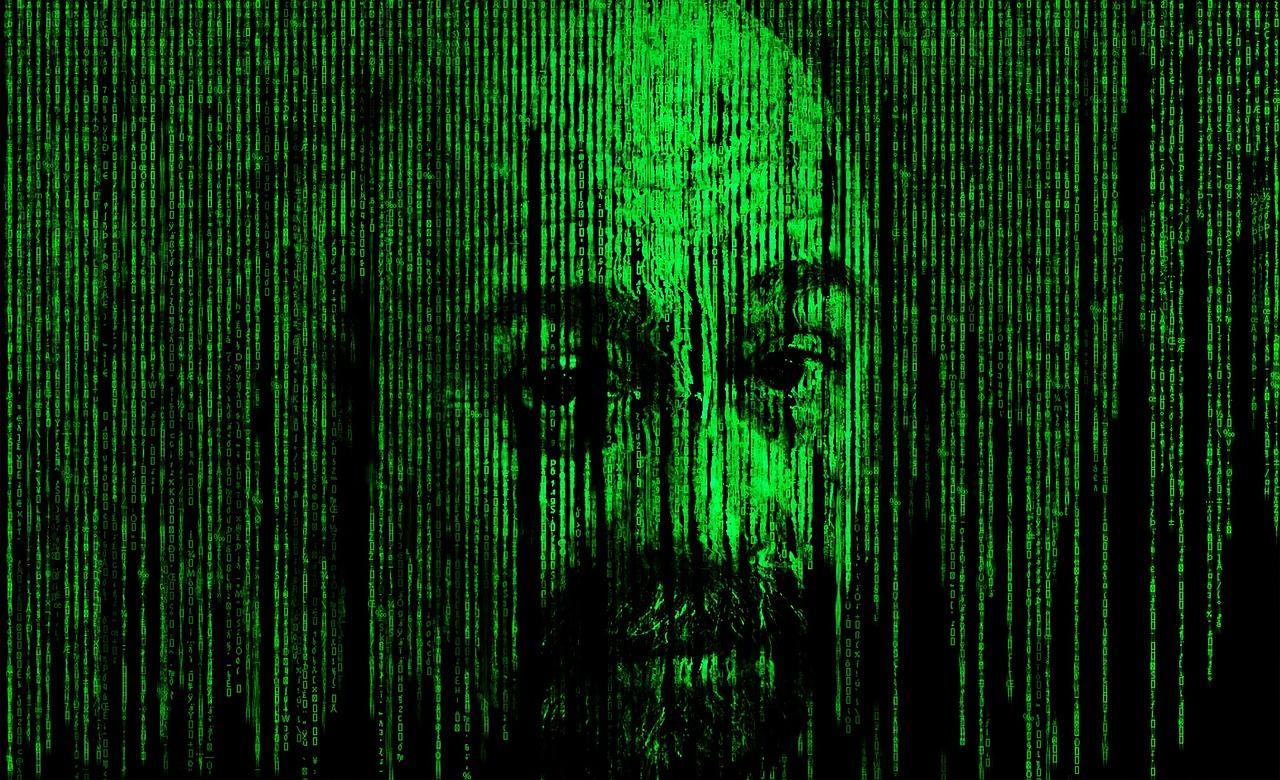 matrix 724496 1280 - Pythagore et la Mathèse du chaos