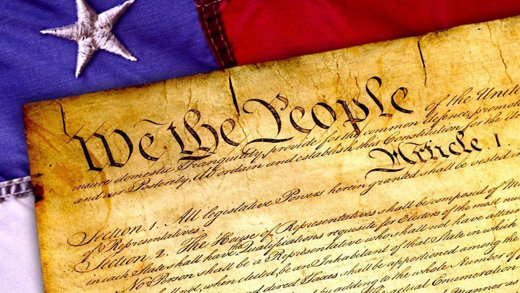 La Créature qui Mangea la Constitution