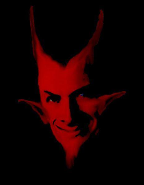Devil-goat Comment être un sale con de sataniste gotho-punk, psychopathe et amoral en 11 leçons