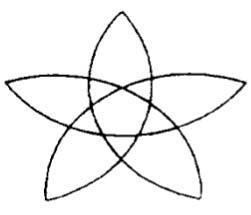 Pentagrammspiral