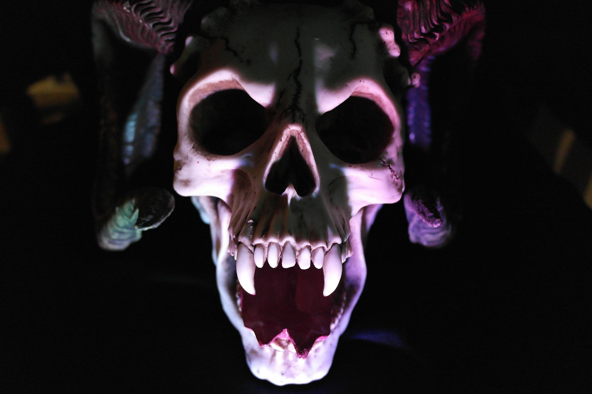 Comment être un sale con de sataniste gotho-punk, psychopathe et amoral en 11 leçons