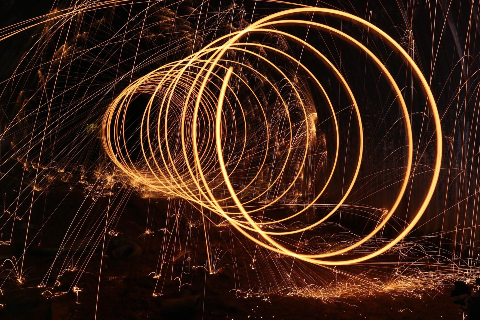 La Spirale de la Félicité Chaotique
