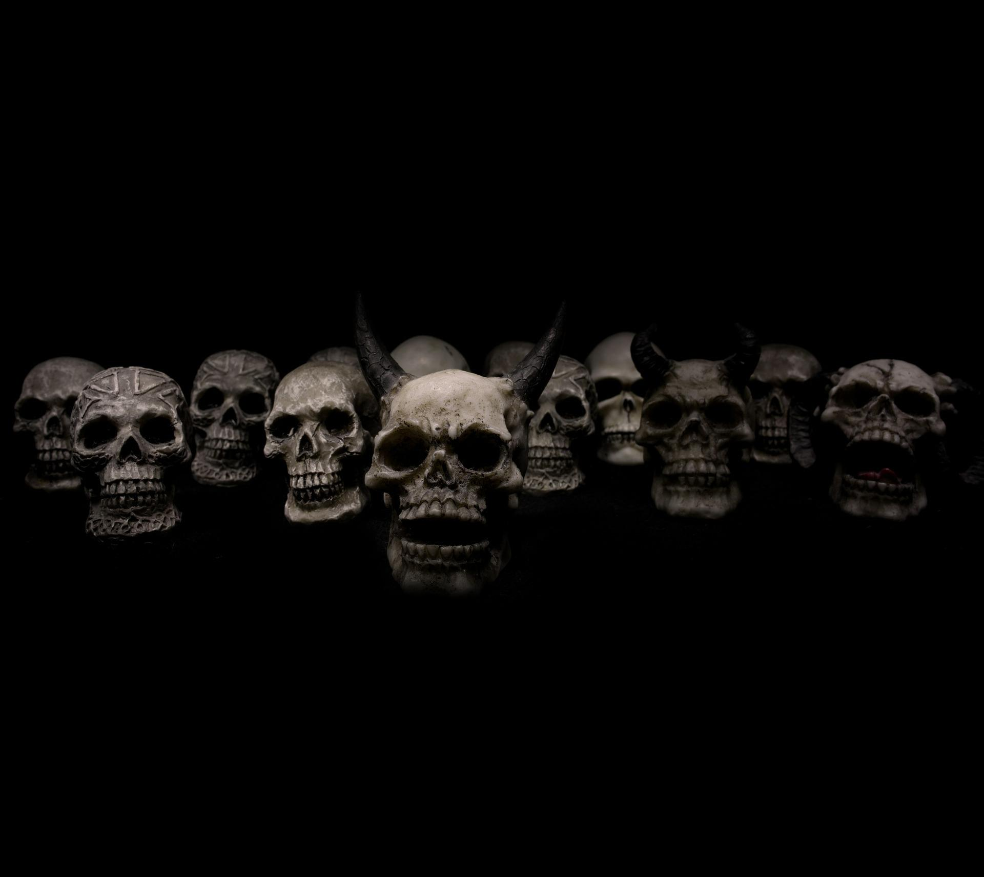 skulls 623532 1920 - Théorie du Bloom