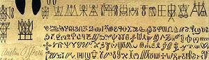 L'alphabet du Désir. Extrait du site Wikipedia.