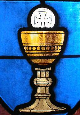 Blitz Gnostic Mass (Une Messe Gnostique Eclair)