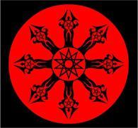 Chaostar051 - Manifeste de l'Eglise Gnostique Chaote