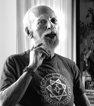 RAW - Biographie de Robert Anton Wilson