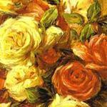 Roses01 - SIJIL : La Triple Rose de la Chambre de l'Adepte