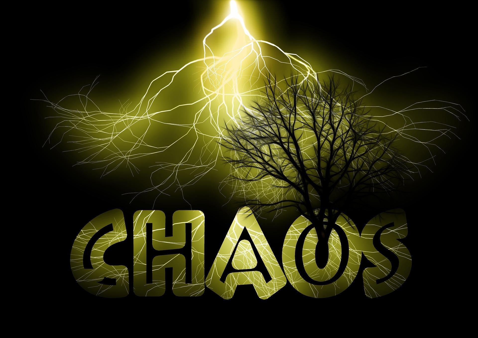 Messe du Chaos
