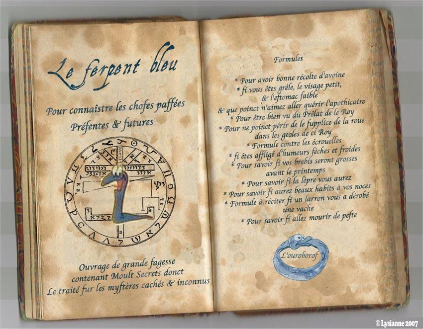 leferpent02 - Le Ferpent Bleu