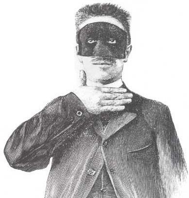 signe silence - Sens Cryptique