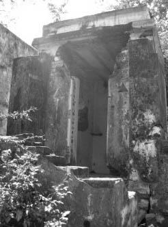 Arunachala06 - Initiation sur la montagne sacrée d'Arunachala [2eme partie]