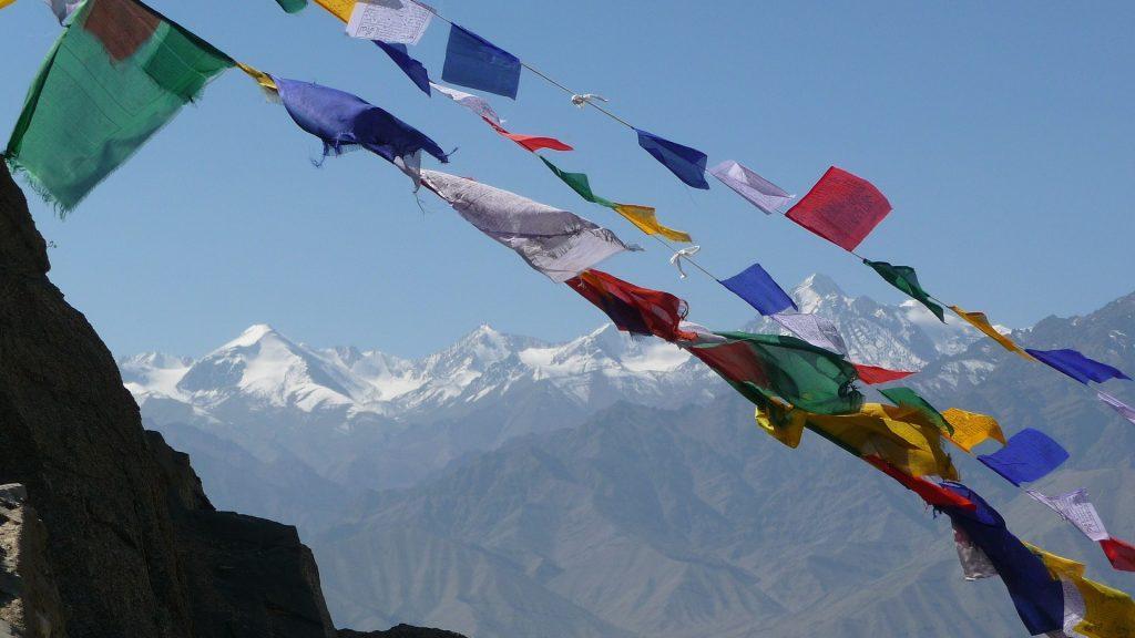 Initiation sur la montagne sacrée d'Arunachala