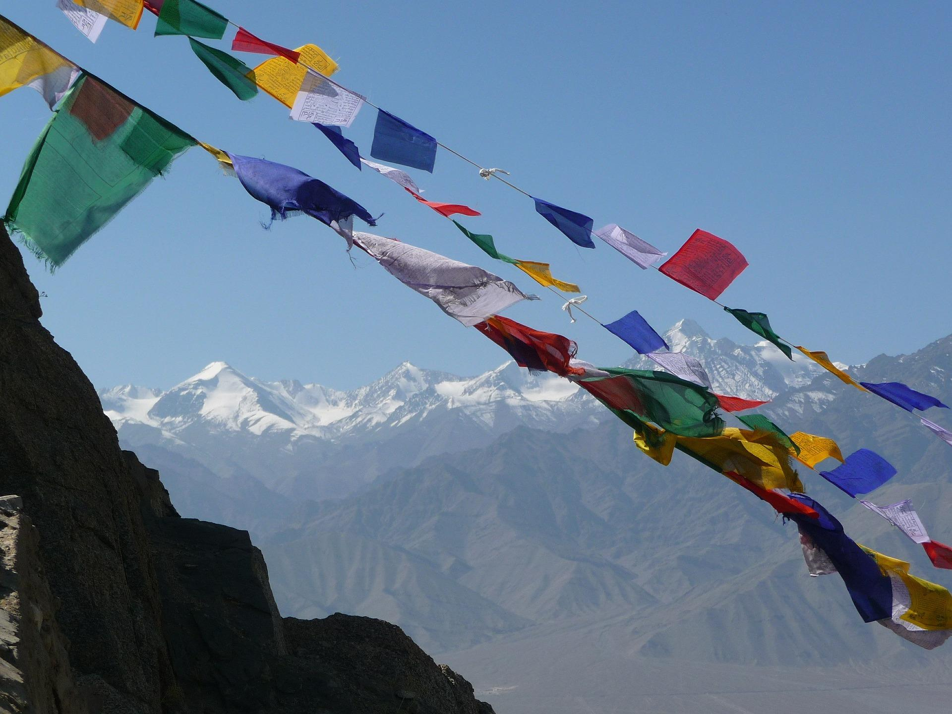 ladakh 397884 1920 - Initiation sur la montagne sacrée d'Arunachala [1ere partie]