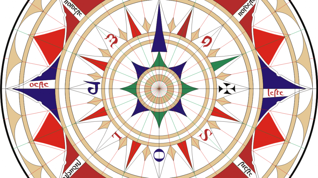 WInd Rose Aguiar 1024x576 - Un rite de l'équinoxe de printemps