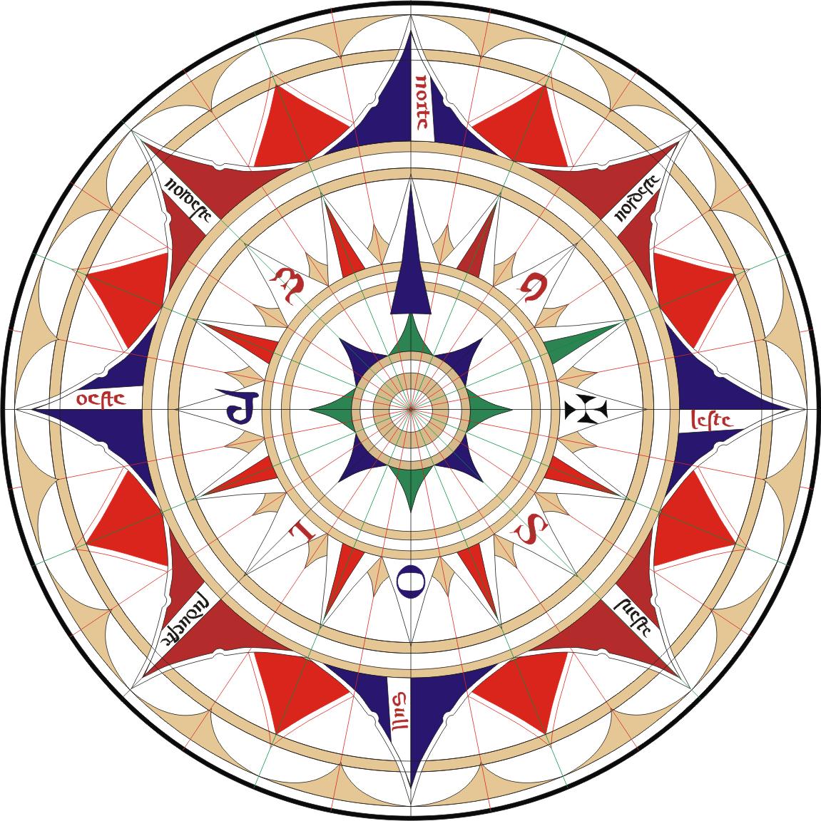 WInd Rose Aguiar - Un rite de l'équinoxe de printemps