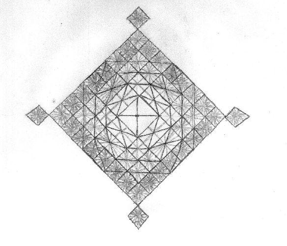 Mandala of Anubis - Le Liber 369 ou Livre d'Anubis