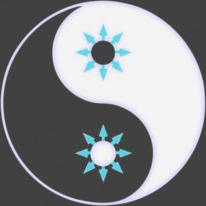 Tao chaos02 300x300 - Vagabondage sans But – La Linguistique du Chaos de Chuang Tzu [2]