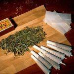 joints and marijuana Kaneh-Bosm