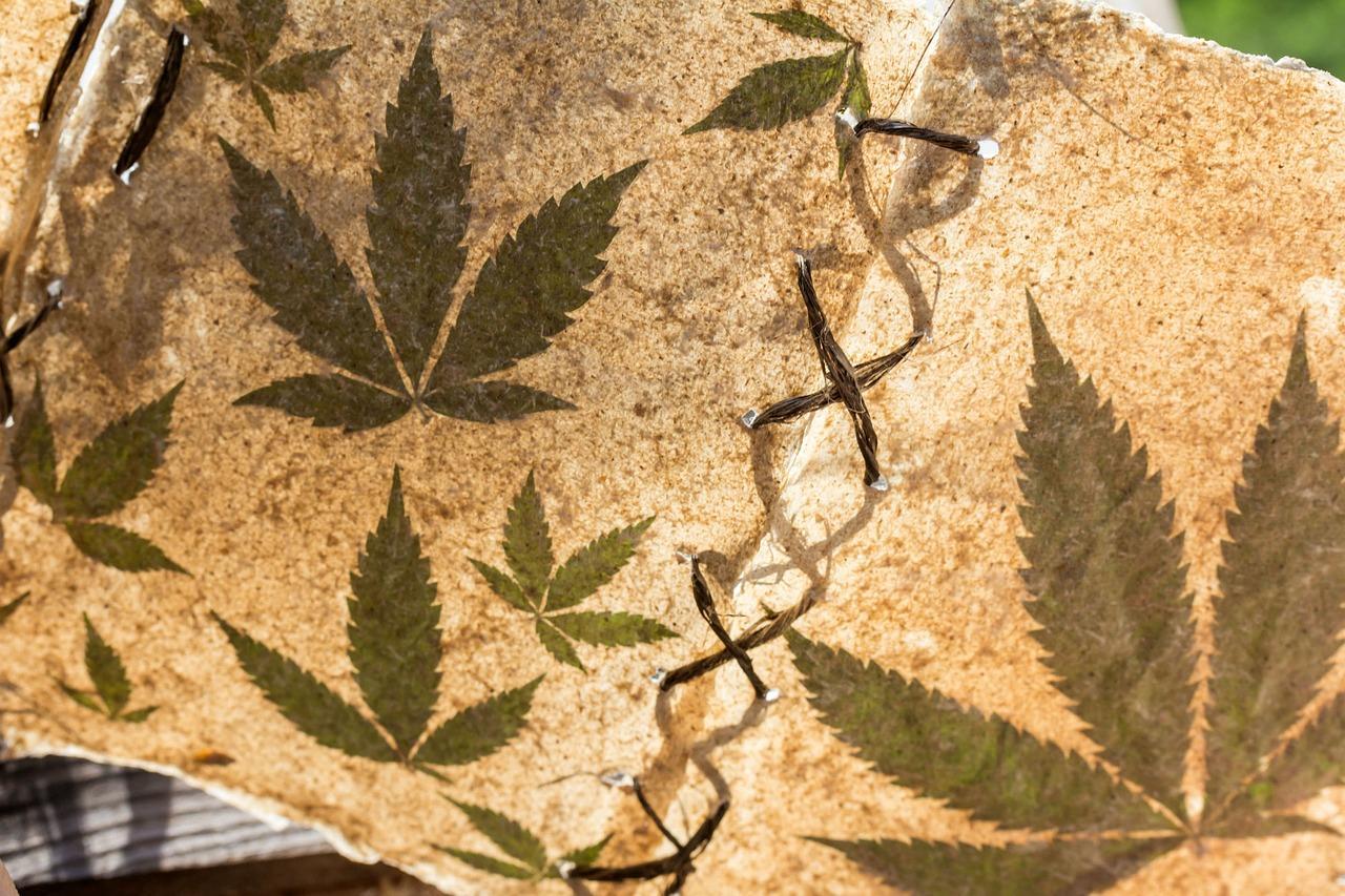 Cannabis et Chrétienté