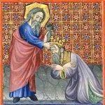 onction02 150x150 - Le Christ, le Saint Chrême et le Cannabis
