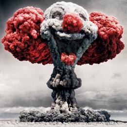 Clown01 - Pub Esoterroriste Interactive
