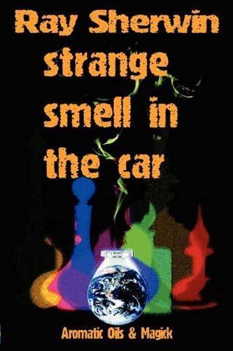 strangeSmell01 - L'Etrange odeur dans la voiture…