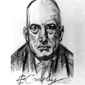 Crowley Spare - Aleister Crowley & Austin Osman Spare