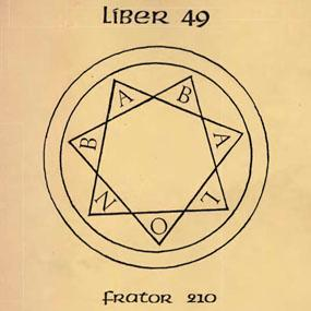 Liber49 Parsons - Liber 49, par Frater 210 (aka Jack Parsons) - Version .pdf
