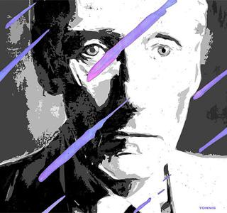 La méthode du cut-up de William S. Burroughs