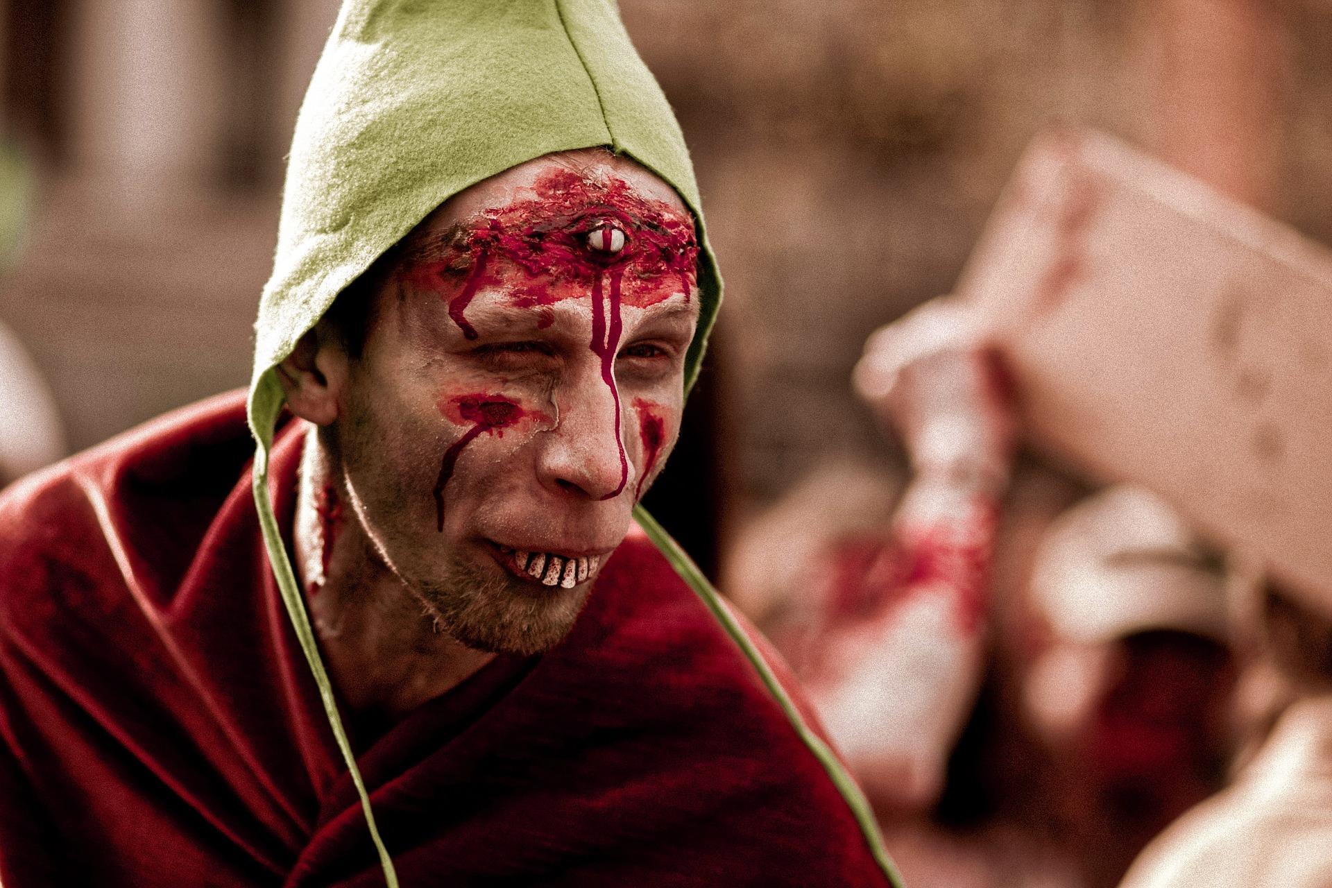 zombie 949918 1920 - La Revanche Orgasmique du Mythe Apocalyptique